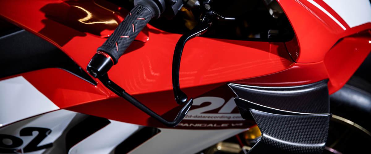 Hertrampf - Ducati