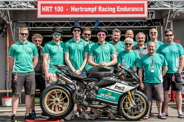 Hertrampf Racing