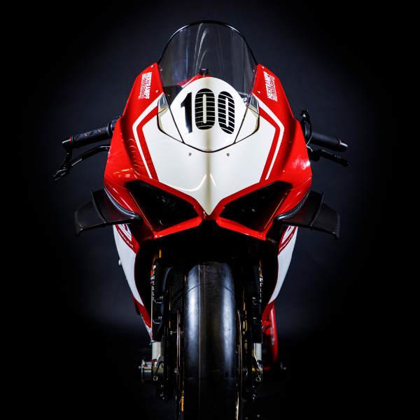 Ducati-Emsbüren